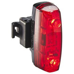 CatEye Rapid Micro G TL-LD620G - Éclairage vélo - avec StVZO rouge/noir